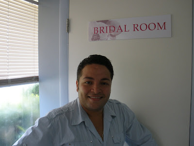 Hair & Make-Up Special for Cayman Cruise Wedding Brides - image 4