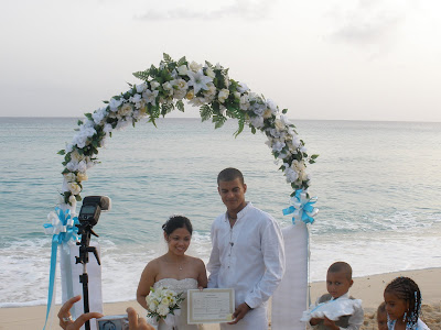 A Caymanian Wedding in the Finest Tradition - image 5