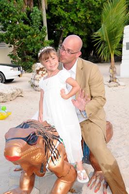 Magical Cayman Islands Beach Wedding - image 5