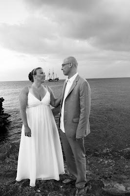 Magical Cayman Islands Beach Wedding - image 2