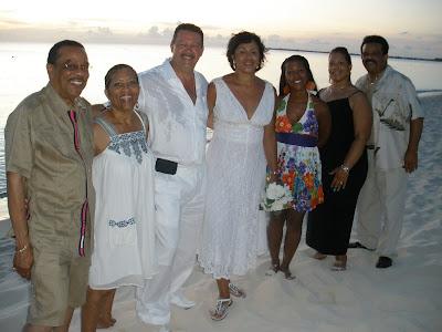 Encore Wedding, Seven Mile Beach, Grand Cayman - image 4