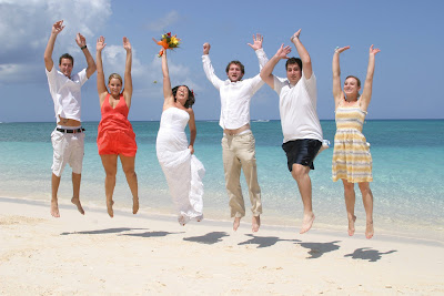 How to have a Grand Cayman Cruise Wedding - image 6