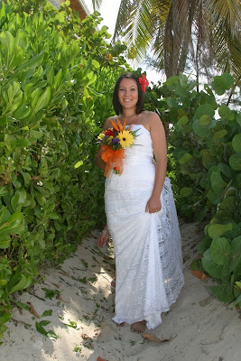 How to have a Grand Cayman Cruise Wedding - image 1
