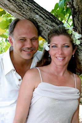 Beautiful Cruise Wedding at My Secret Cove, Grand Cayman - image 5