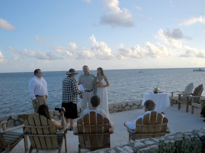 Cayman Castle Wedding for Charlottesville, Va. Couple - image 2