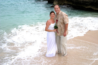 Dart's Park Shines for this rainy Cayman Wedding - image 6