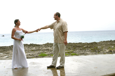 Dart's Park Shines for this rainy Cayman Wedding - image 7