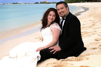 Heartfelt Wedding Vows on Seven Mile Beach, Grand Cayman - image 5