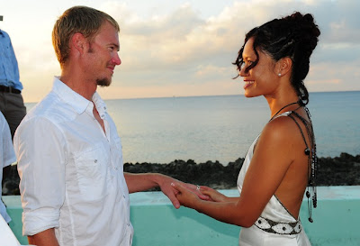 Grand Cayman Wedding for this New Zealand Couple - image 3