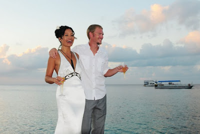 Grand Cayman Wedding for this New Zealand Couple - image 6