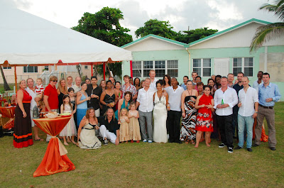 Grand Cayman Wedding for this New Zealand Couple - image 10