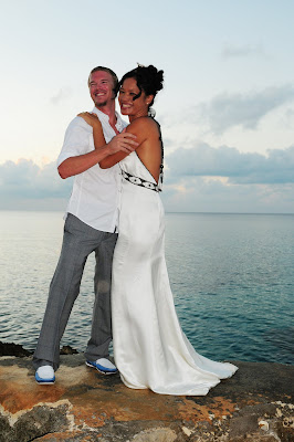 Grand Cayman Wedding for this New Zealand Couple - image 11