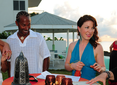 Grand Cayman Wedding for this New Zealand Couple - image 8