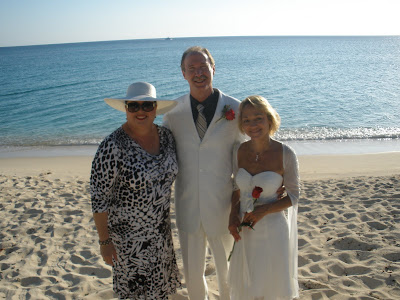 Sunday Afternoon Wedding, Seven Mile Beach, Grand Cayman - image 5