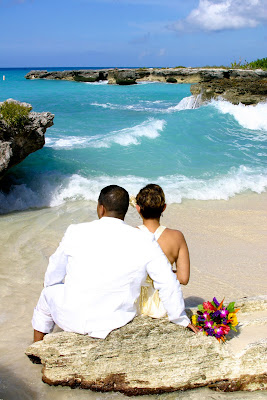 Your Cayman Islands Cruise Wedding can be as Simple as this one... - image 7