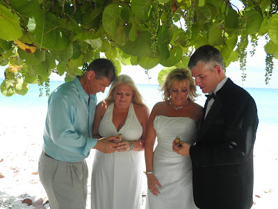 Canadian Cruisers Chose Cayman for Double Vow Renewal - image 6
