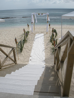 Tiki Beach Grand Cayman hosts its first wedding - image 3