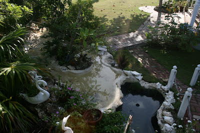 Imagine Your Cayman Garden Wedding here - image 7