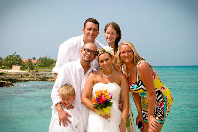 The Best of a Grand Cayman Cruise Wedding - image 7