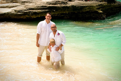The Best of a Grand Cayman Cruise Wedding - image 6