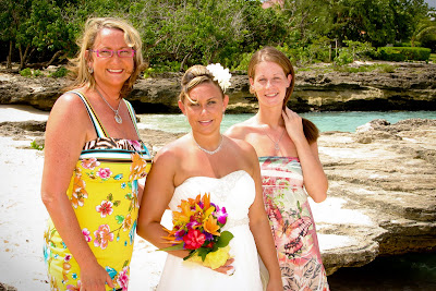 The Best of a Grand Cayman Cruise Wedding - image 5
