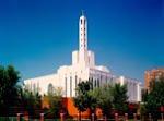 Conozca el Templo de Madrid - España