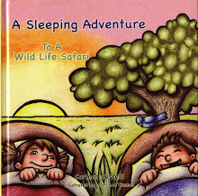 A Sleeping Adventure