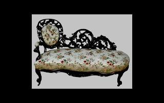 Direcci n de arte muebles rococ for Significado de la palabra divan