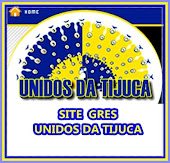 Site Do Gres Unidos Da Tijuca