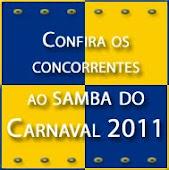 OUÇA OS SAMBAS PARA 2011