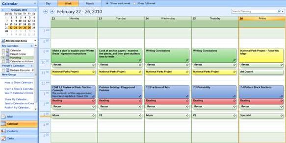 583 x 292 jpeg 37kB, Teacher+weekly+planning+calendar