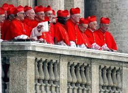 Los Cardenales, su Origen Pagano. Cardenales