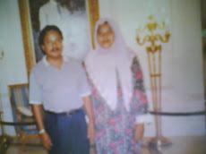 saya dan isteri
