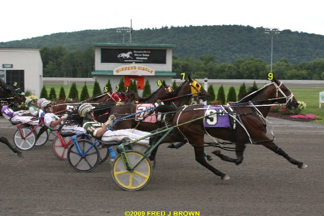 tioga downs casino racing news tioga downs 39 take out