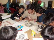 IWD 2008 - Kabul GCEP ILC