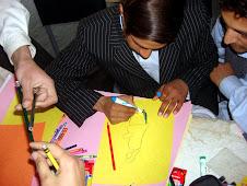 IWD 2008 - Jalalabad GCEP ILC