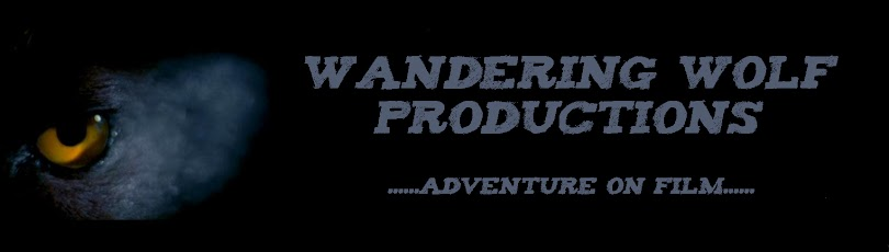 Wandering Wolf Productions