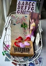 candy voor de valentijswappers