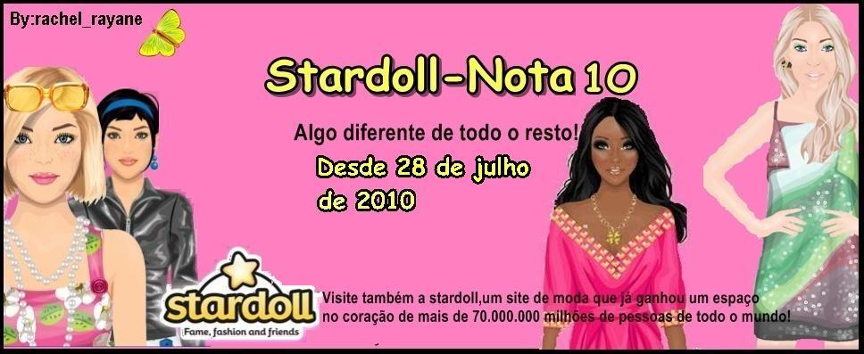 Stardoll-nota10 |Algo diferente de todo o resto<--