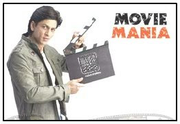 Shahrukh Khan Marketing Dish TV