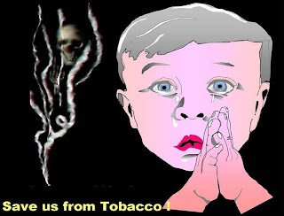 Child Tobacco