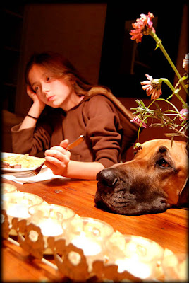 Dinner Hour