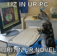 Cat_PC_Novel