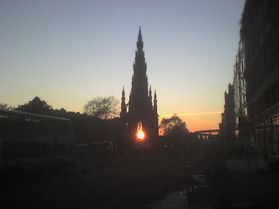 Scotch Monument