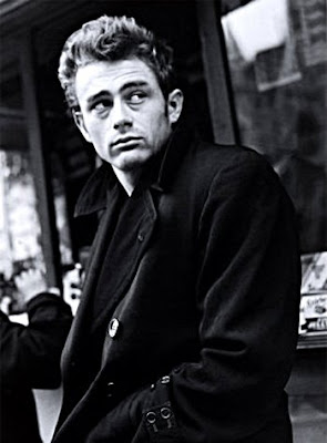 James Dean: Favorite Actor