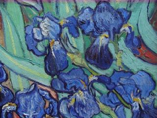 Irises Van Gogh Getty Of  irises  by van gogh Van Gogh Irises Getty