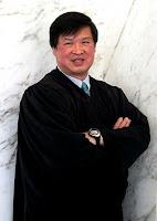 JUDGE DENNY CHIN GOOGLE