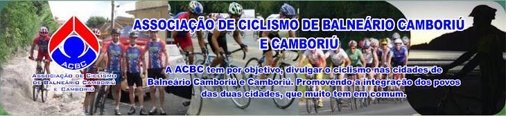 Associação de Ciclismo de Balneario Camboriú e Camboriú - ACBC