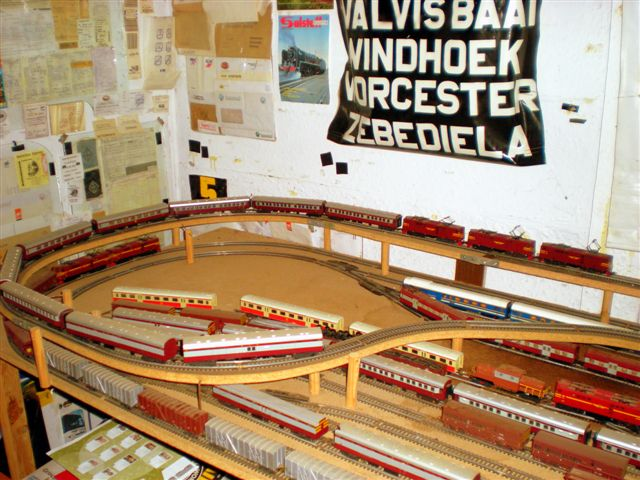 Model train stores perth retail