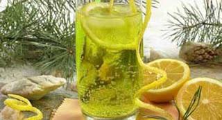 лимонад маркетинг